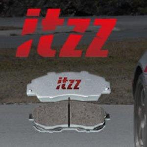 画像1: ITZZ [Winmax] ブレーキパッド 【ご注文後にお見積と納期を返信いたします】