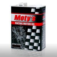 【送料・交換工賃無料】Moty's M110 5W-30 4L缶 【オイルフィルター付】モティーズ 4輪用 エンジンオイル