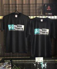 BLOOD SPORTS : Tシャツ 001 Size S/M/L/XL