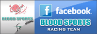 Bloodsports Official Facebook Page